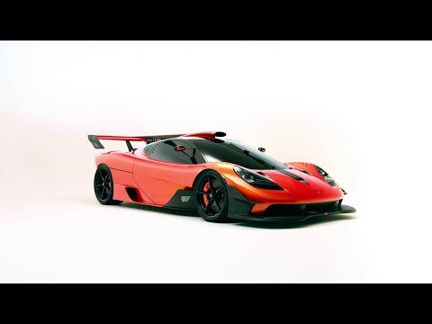 """Làm thế nào để siêu xe hoàn hảo nhất Thế giới """"chuẩn không cần chỉnh""""? Biến nó thành xe đua!"""