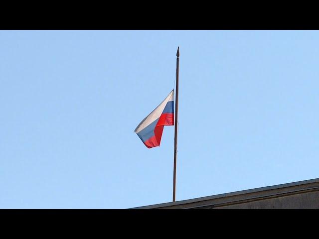 В Приангарье траур по погибшим в авиакатастрофе