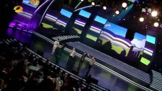 [Perf HD] Stand By Me - SHINee @ HNTV Fan Festival (01/01/2010)