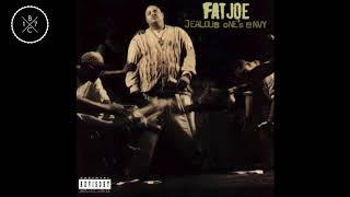 Fat Joe - The Shit Is Real (DJ Premier Remix) - Jealous One's Envy (1995)
