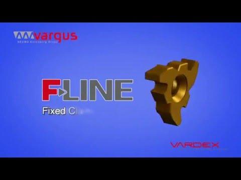 F-Line: Sistema de fijación Completa
