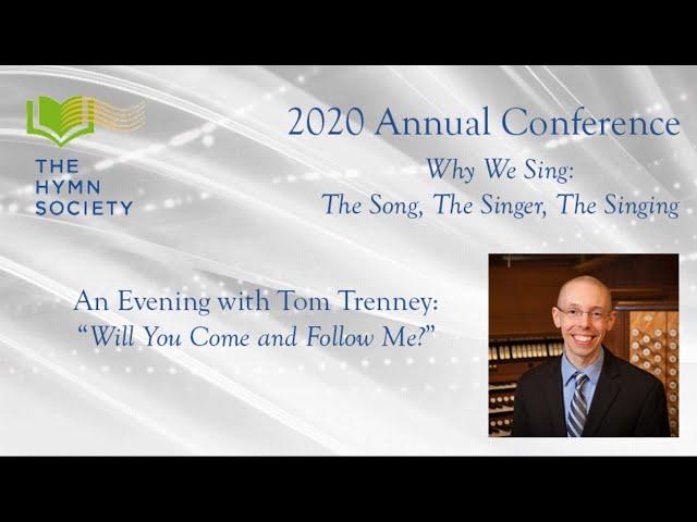 2020 Tom Trenney
