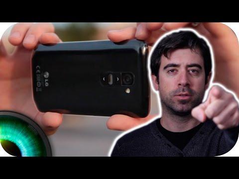 ¿Quieres Grabar Vídeos Bien Hechos Con El Móvil? 10 Tips