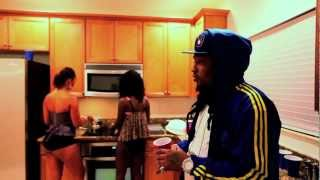 Ball Greezy (feat. Ace Hood) - On My Way to the Money - Official Music Video