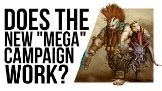 Discussing Total War: Warhammer II huge new Mortal Empires mode