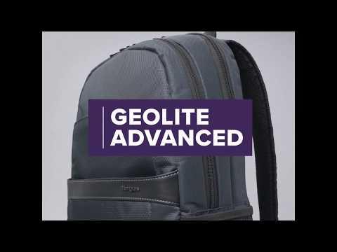 """12""""-15.6"""" GeoLite Advanced Backpack - video"""