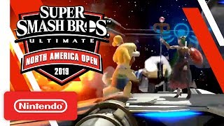 Qualifier Finals Pt. 4 | NA Open 2019 Online Event 1 | Super Smash Bros. Ultimate