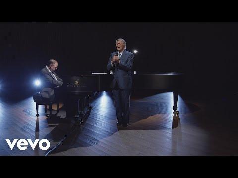 Tony Bennett, Bill Charlap - The Way You Look Tonight (Live)