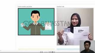 Daftar Online SPMB PKN STAN 2019 (Bikin Akun Di Sscasn)
