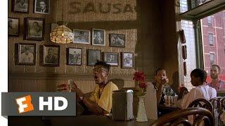 Do The Right Thing (310) Movie CLIP   Boycott Sal's! (1989) HD
