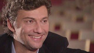 Jonas Kaufmann✦Krisen und Triumphe/ORF-Interview