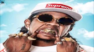 Trinidad James - The Wake Up 2 [FULL MIXTAPE + DOWNLOAD LINK] [2016]