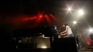 Angela Aki - Kokoro No Senshi (Live)