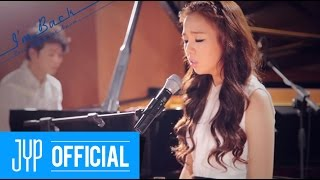"[Special Collabo.] Baek A Yeon(백아연) ""Sad Song""(느린노래) Classic Ver. with LEE JIN WOOK"