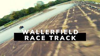 Wallerfield Race Track FPV