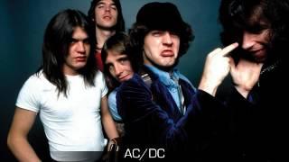 AC/DC's Funniest Song: Big Balls