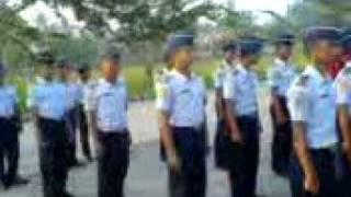 Bp2ip Tangerang Apel Pagi