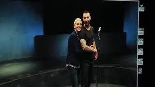 Maroon 5 - Girls Like You Behind The Scenes