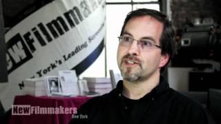 Filmmaker Profile <b>Anthony Marinelli</b>