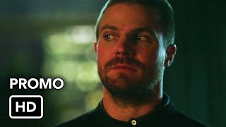 "Сериал ""Стрела"", Arrow 7x13 Promo ""Star City Slayer"" (HD) Season 7 Episode 13 Promo"