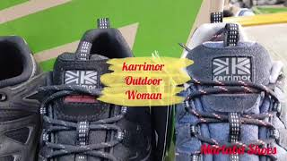 Karrimor Summit Ledies