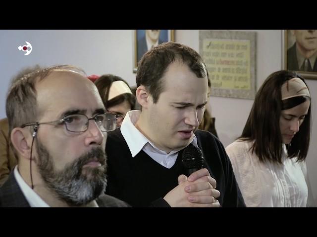"""""""Traian Dorz; Dreptarul Învățăturii Sănătoase"""" (I) – Vasile Dincă – Partea I"""
