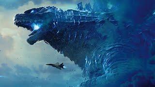 """Godzilla - Power/Fight Compilation (+ """"Godzilla: King Of The Monsters"""") [HD]"""