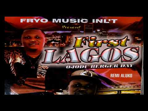 Remi Aluko | First Lagos Ojodu Berger Day | Latest 2018 Nigerian Highlife Music