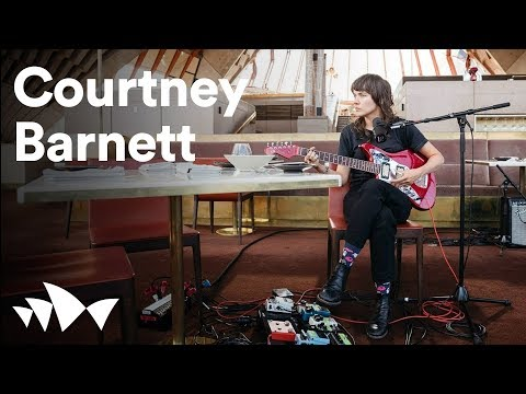 "Courtney Barnett - ""Sunday Roast"" (Live at Sydney Opera House)"