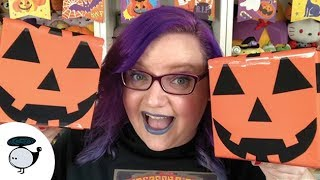 NEW HALLOWEEN SQUISHIES FROM SILLY SQUISHIES!