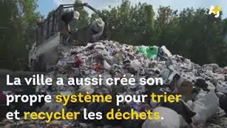 Vivre sans plastique...