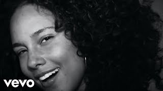 Alicia Keys - Blended Family (What You Do For Love) ft. A$AP Rocky