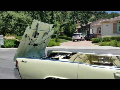 Video of '65 Convertible - LAHA