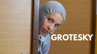 GROTESKY - Filmové herectví ateliéru Jiřího Hromady  | Letní Ambroziáda 2018 2.turnus v Hořicích