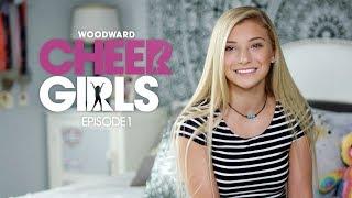 Meet Mary Sergi - EP1 - Woodward Cheer Girls Season 3
