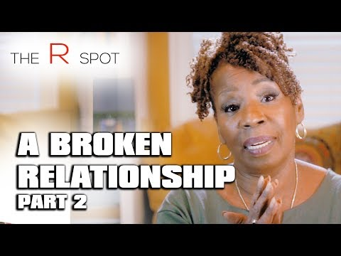 The R Spot : S04E07 : A Broken Relationship (Part 2) Family