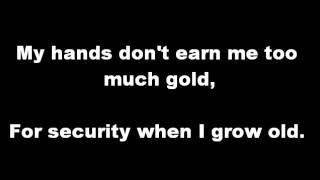 Johnny Cash - Country Trash lyrics - YouTube