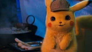 Detective Pikachu - Starring Danny Devito Official Trailer (2019)