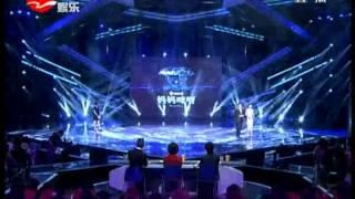 中国版Super Diva《妈妈咪呀》总决赛+颁奖完整版 王燕夺冠