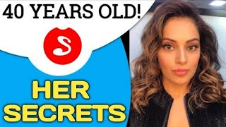 Bipasha Basu—Woman Who Looks so Young at 40! Her Anti-aging Secrets