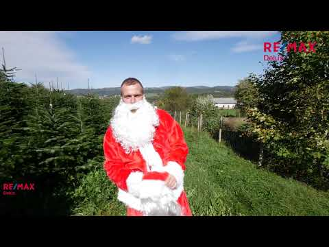 Video z << Prodej lesa, 73741 m2, Střítež nad Bečvou >>