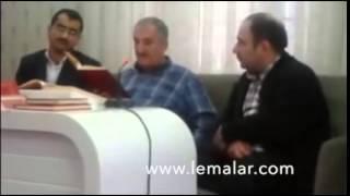 www.lemalar.com, NUR SOHBETİ, Celal Höyüt Abi Bahar Derneğinde