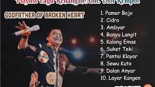 FULL ALBUM KENANGAN ALM DIDI KEMPOT | AMBYAR TENAN LUR