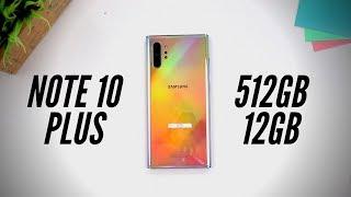 Samsung Note 10 Plus: Bakit Ang Mahal Nito?!