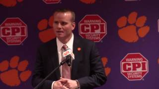TigerNet.com - Brandon Streeter on 2017 recruiting class