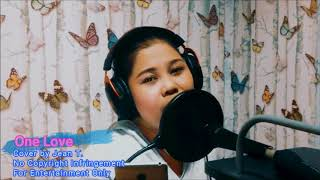 One Love by Acel Bisa cover by Jean Monica P  Telan