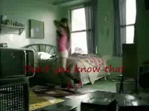 Avril Lavigne - I Don't Give (instrumental/karaoke)
