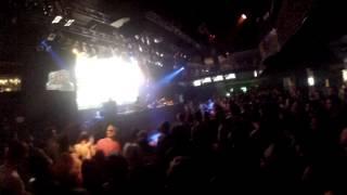 Gramatik - Dungeon Sound (Live in Praha)