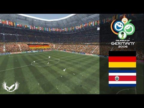 01 | Zu Gast bei Freunden | FIFA WM 2006 (PS2)