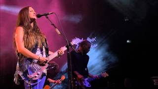 Alanis Morissette - Versions Of Violence (Live At Montreux 2012) Full HD